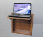 DWI Enterprises - Laptop Shelf